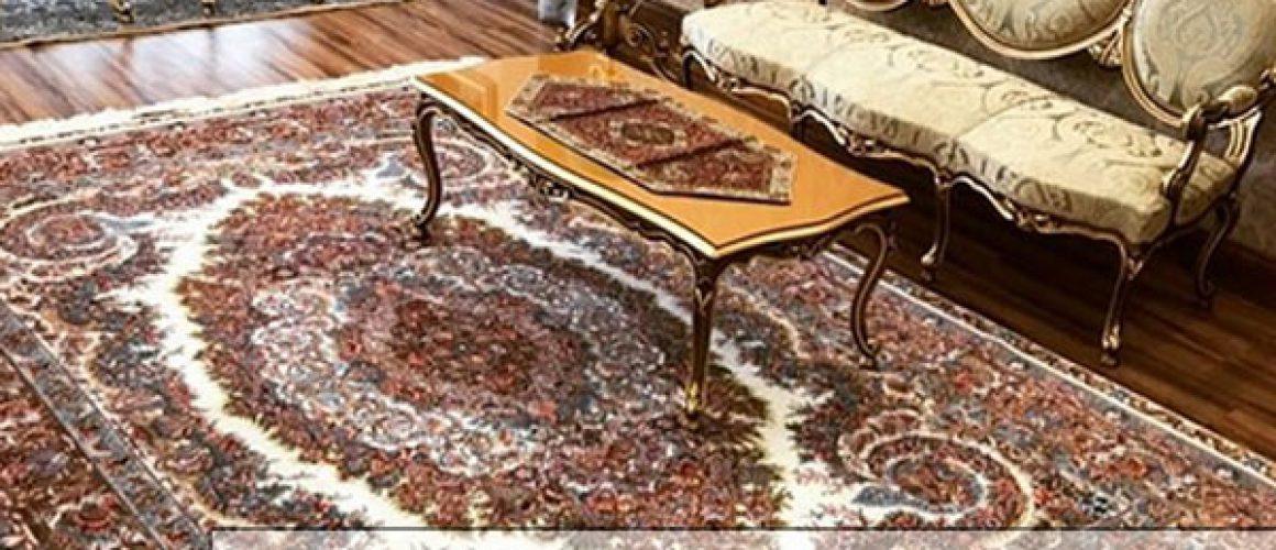 فرش ماشینی 1500 شانه